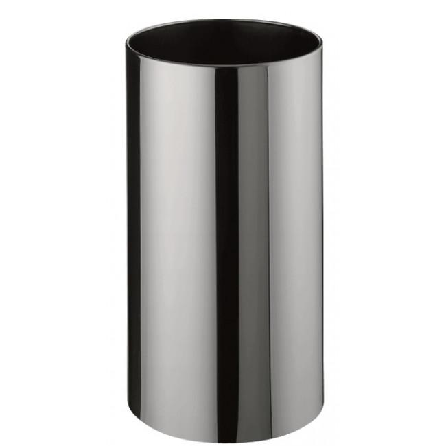 Graepel - Pieno Standard cestino inox lucido
