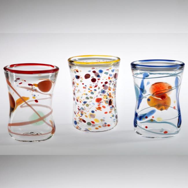 Massimo Lunardon - Goto bicchiere