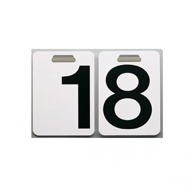 Calendario Enzo Mari.Nerbi Arredamento Danese Milano Fogli Di Ricambio Numeri