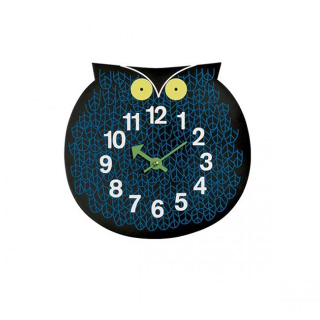 Vitra - Omar The Owl orologio da parete.