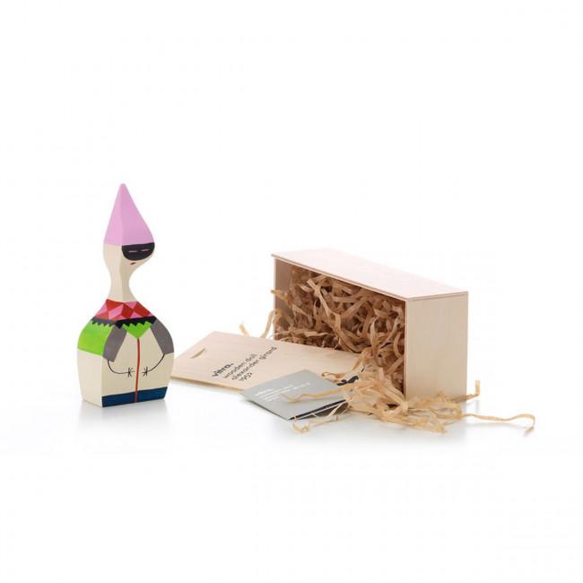 Nerbi arredamento vitra wooden dolls n 6 for Nerbi arredamento