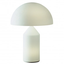 Oluce - Atollo 237 lampada da tavolo.