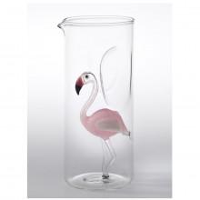 Massimo Lunardon - Caraffa Flamingo.