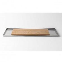 KnIndustrie - The Cedar Plank set affumicatura.