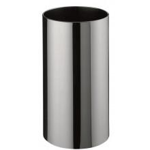 Graepel - Pieno Mini cestino inox lucido