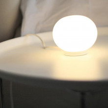 Flos - lampada da tavolo Mini Glo-Ball T.