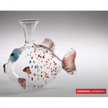 Massimo Lunardon - Decanter pesce Betta.