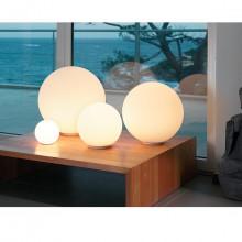 Artemide - Dioscuri 14 lampada da tavolo.