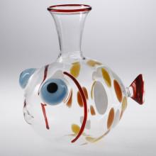 Massimo Lunardon - Decanter Fishpool.