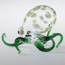 Massimo Lunardon - Decorative Polipo verde