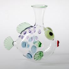 Massimo Lunardon - Decanter pesce Molly.