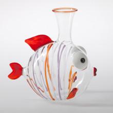 Massimo Lunardon - Decanter pesce Colisared.