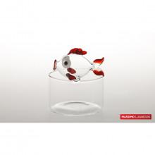 Massimo Lunardon - coppetta Brio pesce.