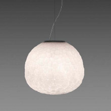 Artemide - Lampada a sospensione Meteorite 35.