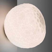 Artemide - Meteorite 15 lampada parete/soffitto.