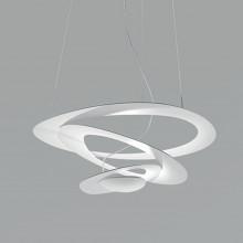 Artemide - Pirce mini led 2700K lampada sospensione bianco.