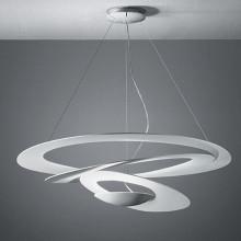 Artemide - Pirce led 2700K lampada sospensione bianco.