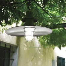 Martinelli Luce - Polo sospensione da esterno  bianca , Antracite o Corten.