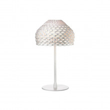 Flos - Tatou T1 bianca lampada da tavolo.