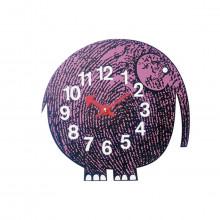 Vitra - Elihu The Elephant orologio da parete.