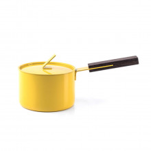 Knindustrie - The Saucepan giallo.
