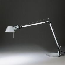 Artemide - Tolomeo micro alluminio lampada da tavolo.