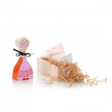 Vitra - Wooden Dolls n. 2.