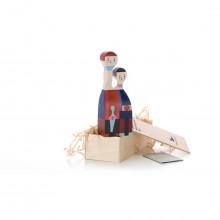 Vitra - Wooden Dolls n. 11.