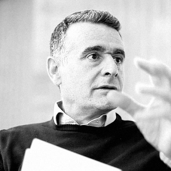 Riccardo Blumer