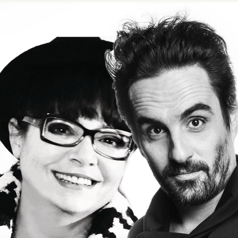 Gabriele Chiave e Lorenza Bozzoli