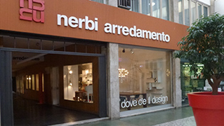 nerbi arredamento vitra eames house bird ForNerbi Arredamento